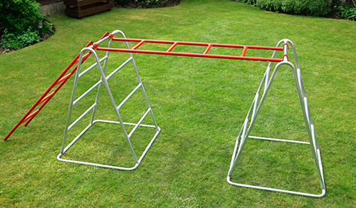 Climbing Frame Plus 2 Ladders
