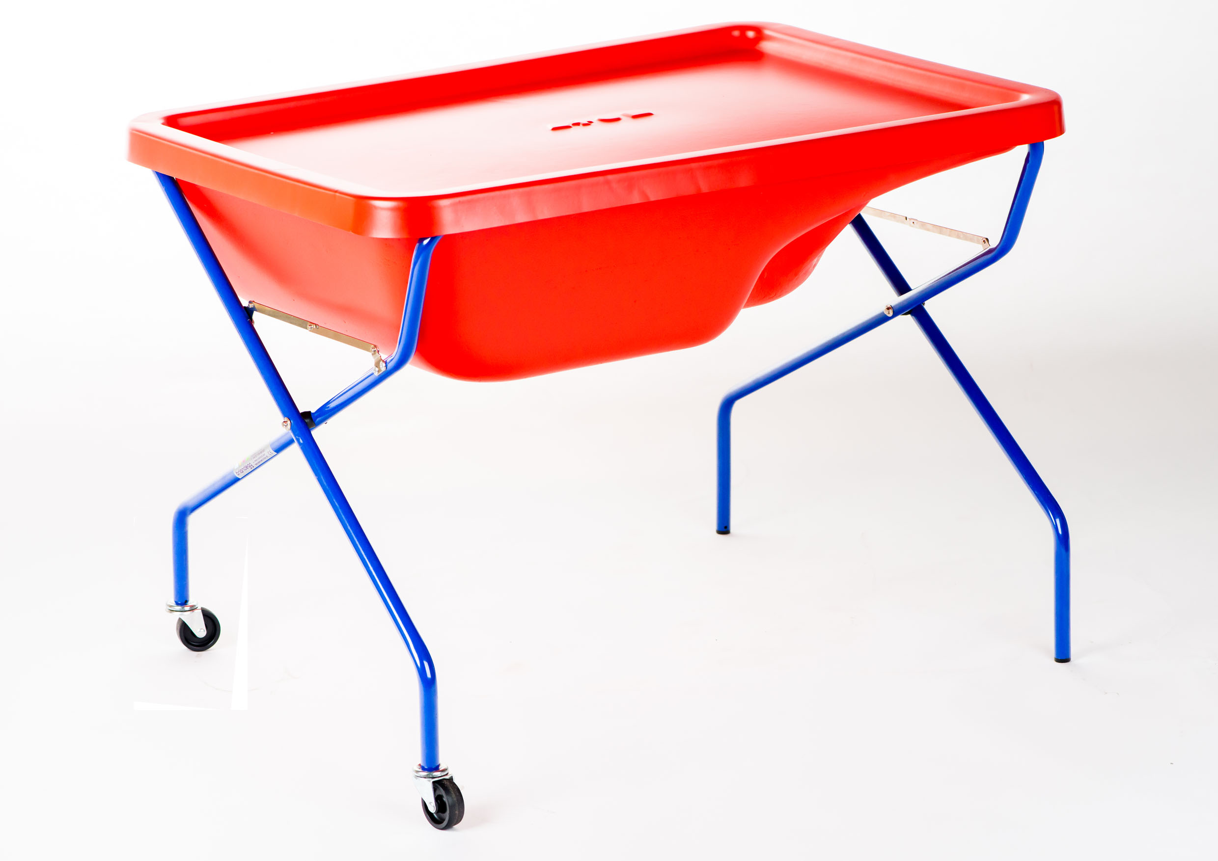 Rockpool Red Tub And Stand