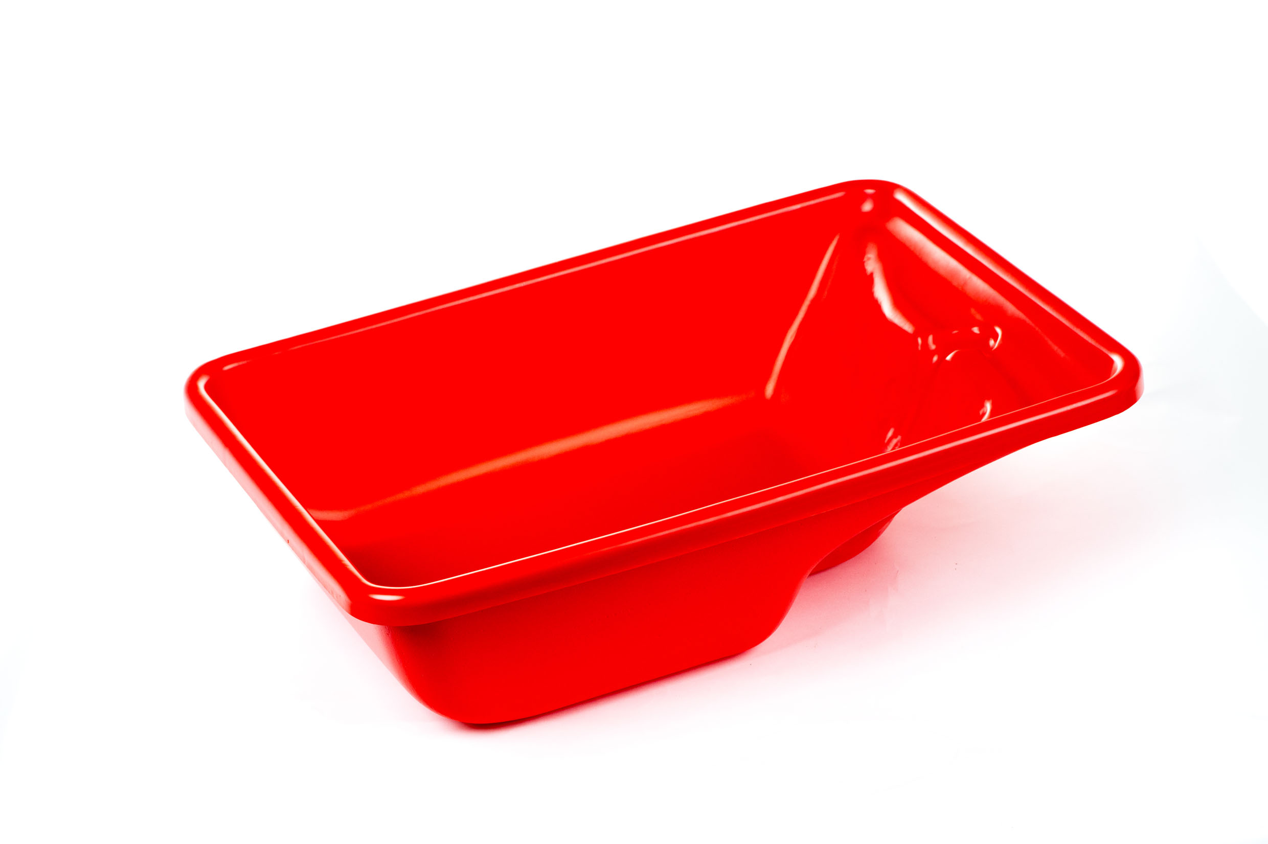 Rockpool Red Tub (Tub Only)
