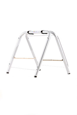 Easy Clean TableTop Easel - 2 Sided