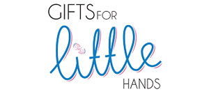 Gifts for little hands